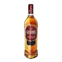 Grants Family Reserve Scotch Whisky 1L