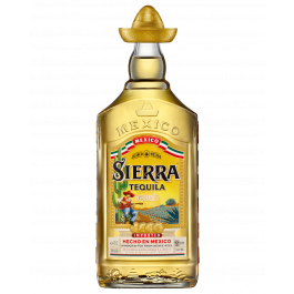 Sierra Tequila Reposado Gold 700ml