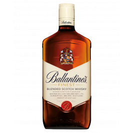 Ballantine Finest 5YO 700ml