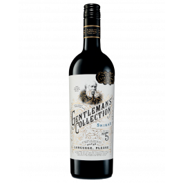 Lindermans Gentlemans Collection Shiraz 750ml