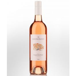 The Hedonist Rose 750ml