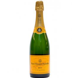 Veuve Clicquot Ponsardin Yellow Label 750ml