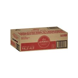 4 Pines Pale Ale Cans 375ml-Pack(24)