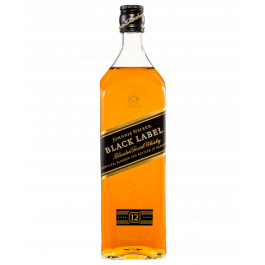 Johnnie Walker Black 1L