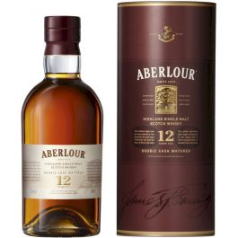 Aberlour 12Y Scotch 700ml