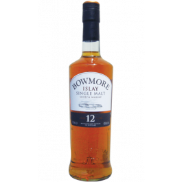 Bowmore Islay Malt 12yo 700ml