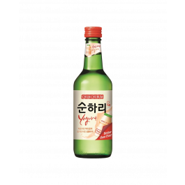 Lotte Chum Churum Soonhari Yogurt 360ml