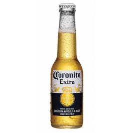 Coronita Extra Bottles 210ml