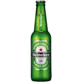 Heineken Bottles 330ml