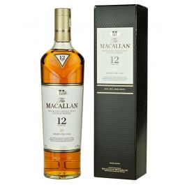 Macallan Sherry Oak 12YO 700ml