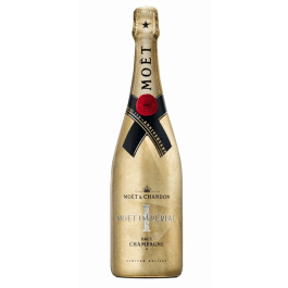 Moet Chandon Brut NV Gold 750ml