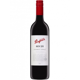 Penfolds B28 Kalimna Shiraz 2017 750ml