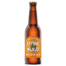 Stone & Wood Pacific Ale Bottles 330ml