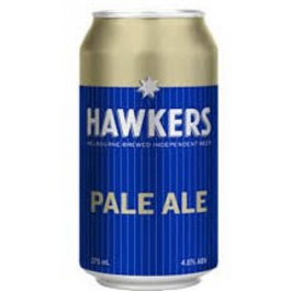 Hawkers Pale Ale Can 375ml